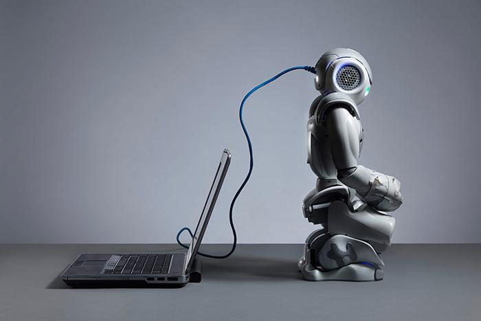 Будущее роботов: *прямая трансляция с Робофорума-2014*