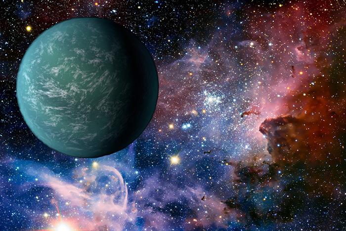 Новые миры: *как открыть экзопланету*