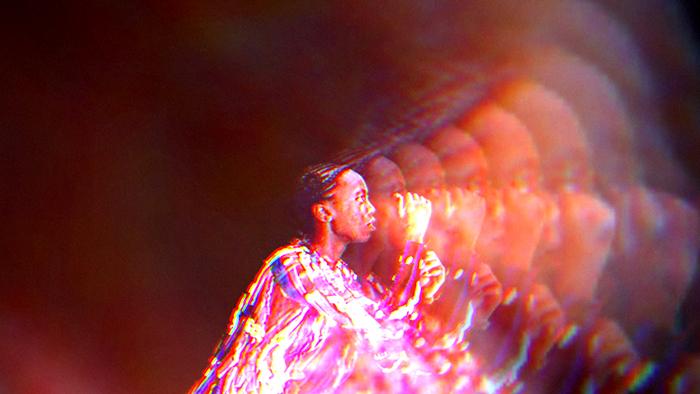 «Just a Reflektor»