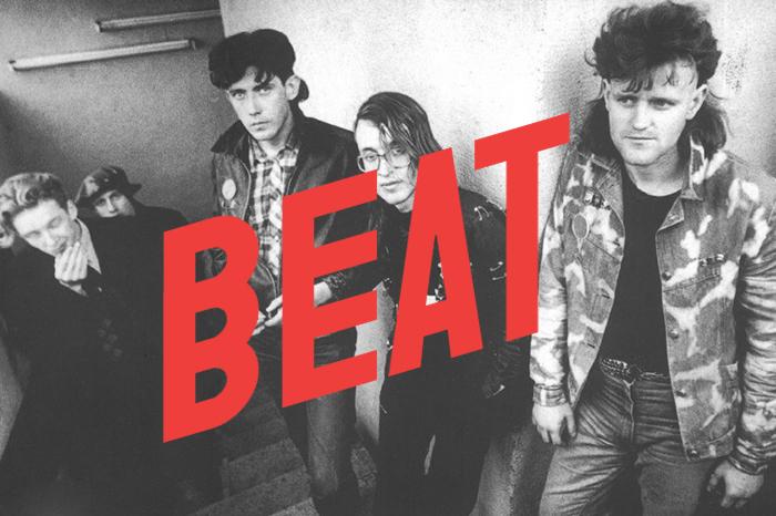 Мегаполис, ГрОб и АукцЫон: *легендарные рок-группы на Beat Film Festival*