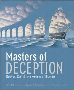 Masters of Deception: Escher, Dalí & the Artist...