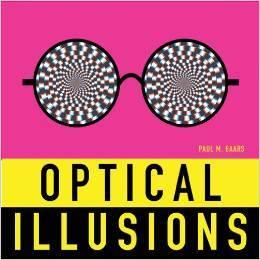 Optical Illusions by Paul M. Baars