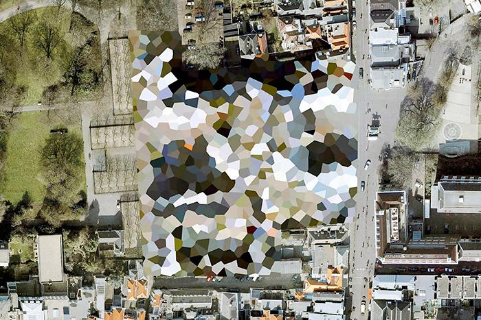 Арт-хакинг: *как искусство вызволит нас из цифрового гетто*