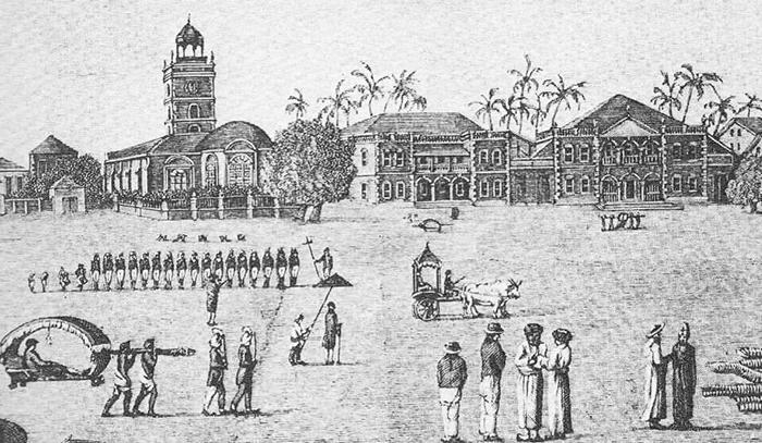 Британская Ост-Индская компания
