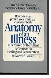 «Анатомия болезни сточки зрения пациента»...