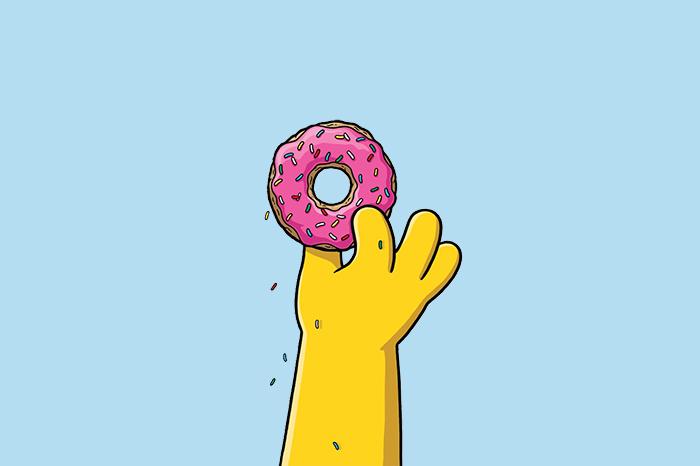 Пончик всевластья: *почему в «Симпсонах» так много политики и идеологии*