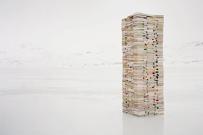 Очень «Большая книга»: *кто написал лучший русский роман 2014 года*