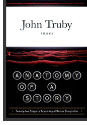 Джон Труби «Анатомия истории»