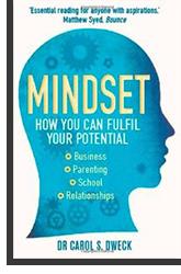Кэрол Двек «Образ мыслей: психология успеха»