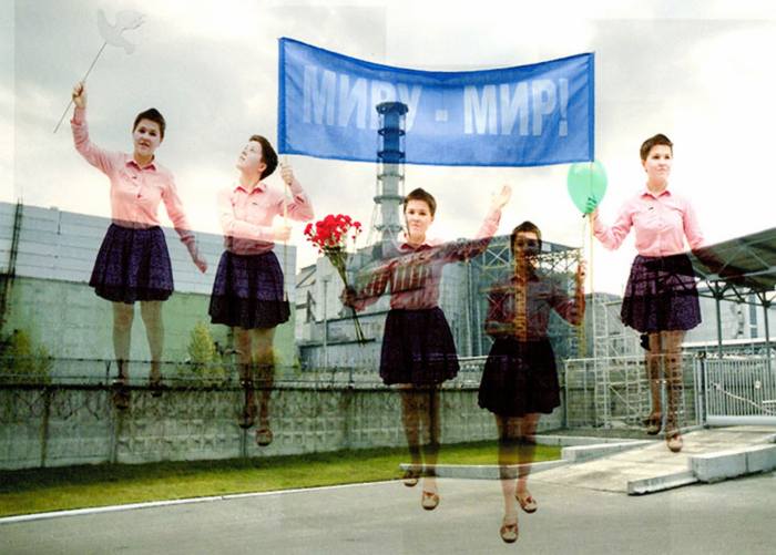 Русские художники за границей: *письмо Татьяны Баскаковой*