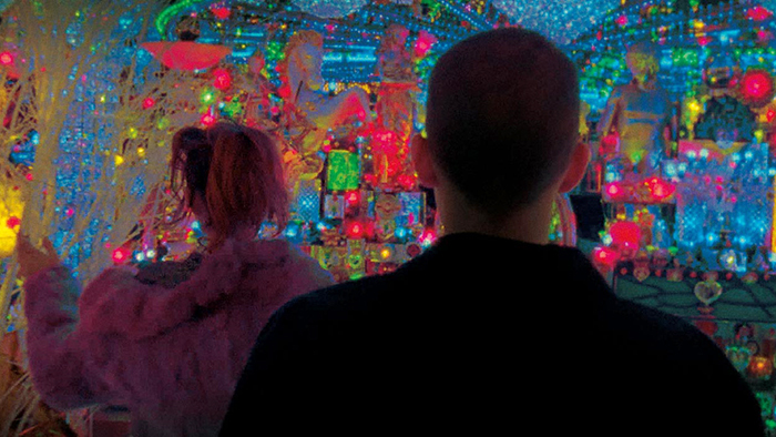 Gaspar Noé «Enter the Void»