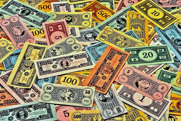 10 книг от банковских экспертов: *что читать тем, кто принимает решения*