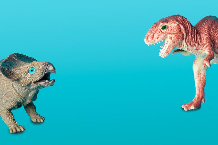 Мезозойское наследие: *как динозавры повлияли на нашу анатомию*