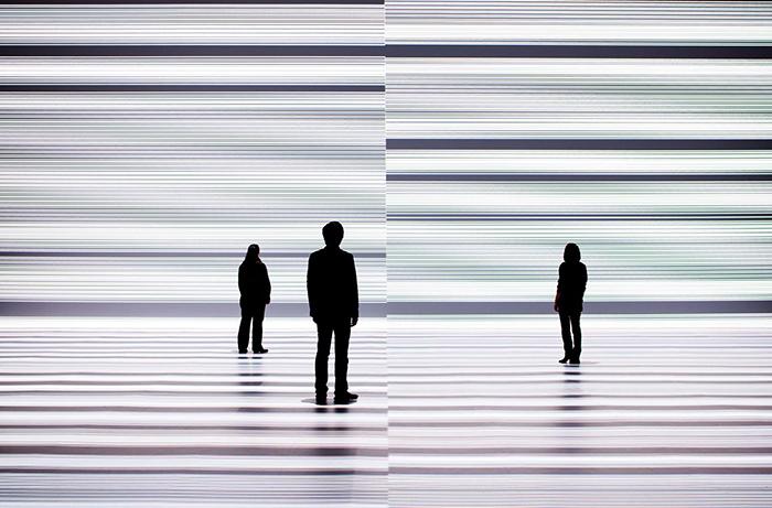 Уважение и сотрудничество: *как интернет расширяет возможности интровертов*