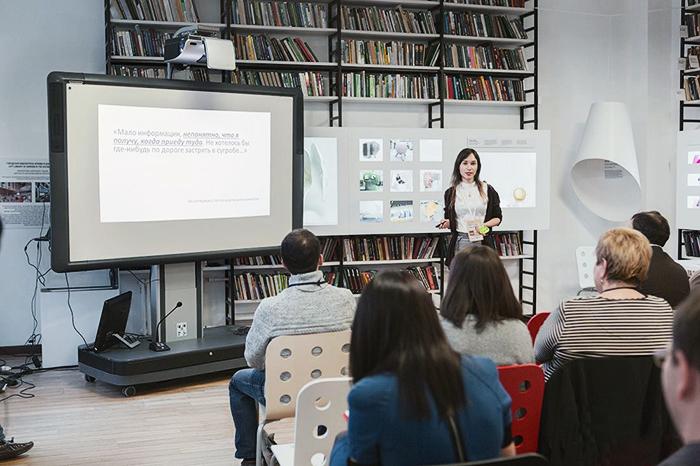 Все для людей: *создатели Impact Hub Moscow о социальном предпринимательстве*