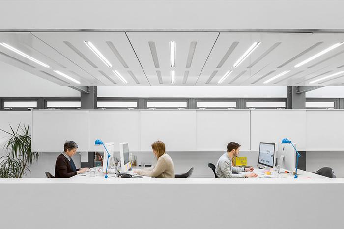 Место сбора: *как выбрать идеальный офис для стартапа*