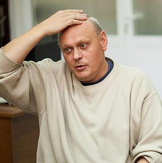 Интервью сфиналистом «Большой книги» Алек...