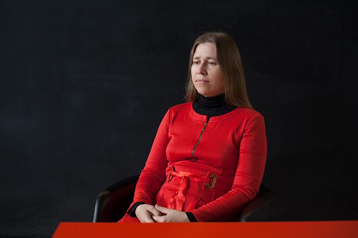 «Студенты могут получать дипломы специалистов по мистике»: *Мария Николаева о технике духовного развития*