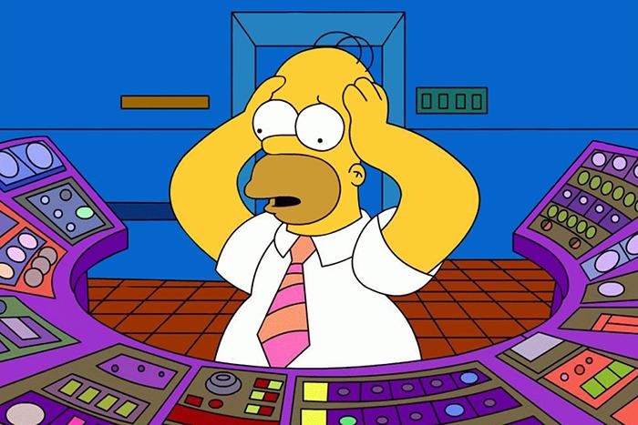 «Симпсоны»: *антология стереотипов о ядерной энергетике*
