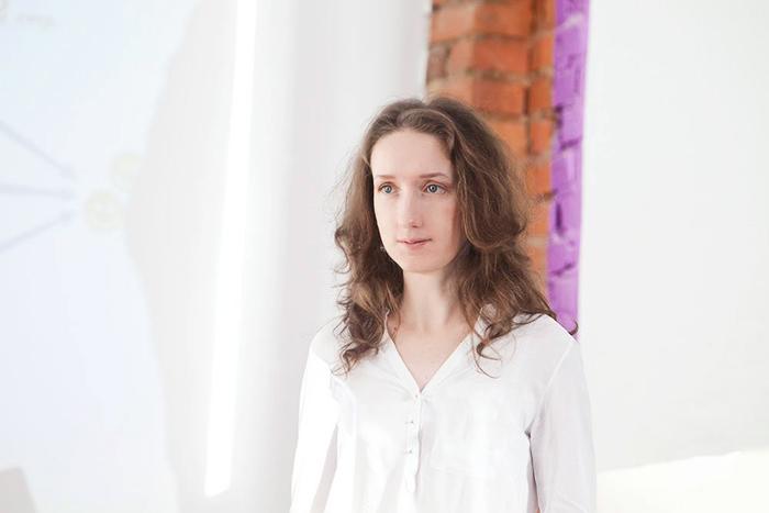 «Мы ищем, что в мире можно улучшить»: *Мария Сташенко о дизайн-мышлении, командной работе и творчестве в медицине*