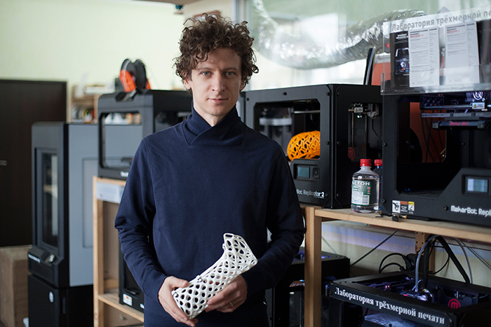 Здравпринт: *как стартап по печати 3D-ортезов пытается изменить российскую медицину*