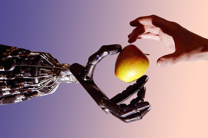 «Неуправляемые роботы — это удел фантастов»: *профессор Виктор Финн о том, как искусственный интеллект помогает лечить рак*