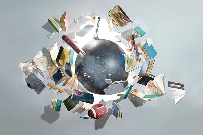 Под присмотром: *как сервис Brainify помогает составить свой личный учебный план*