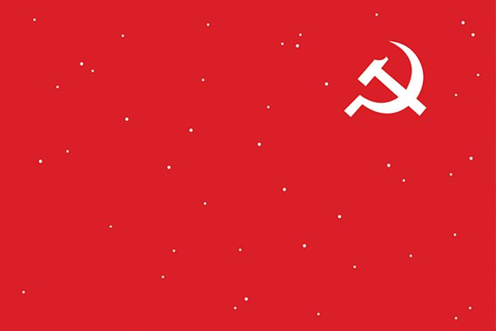 Коммунистичный мем: *Иван Овсянников о социал-дарвинизме и «эгоистичном гене»*
