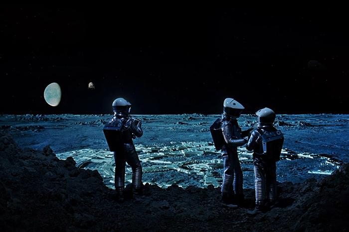 Вселенская тайна: *10 мифов о космосе, в которые надо перестать верить*