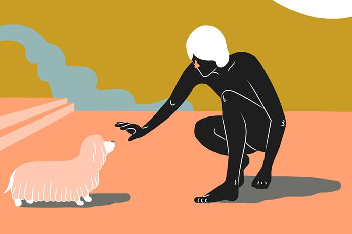 «Тема доброты так всех бесит»: *писатель Джордж Сондерс о том, как быть хорошим*