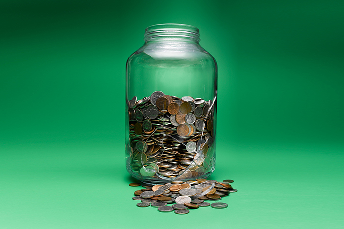 Что будет, если 2,5 миллиона человек скинутся по сто рублей: *как собрать деньги на запуск своего бизнеса*
