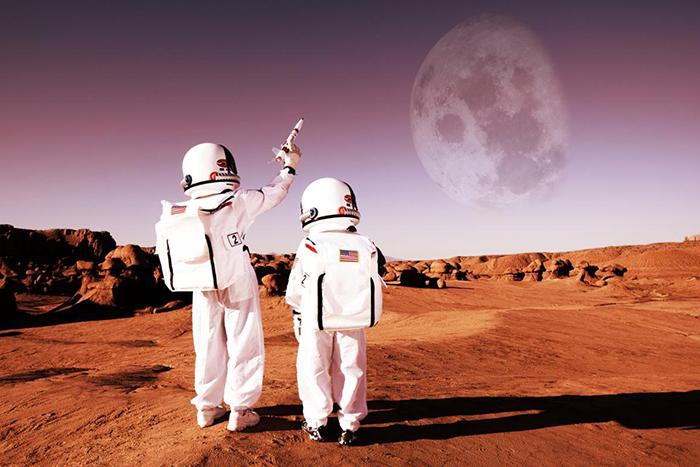 Амбициозные планы космических агентств: *пять самых невероятных миссий будущего*