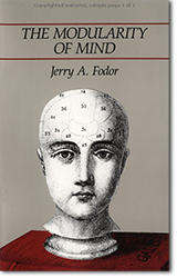 Джерри А. Фодор, «Модулярность сознания»