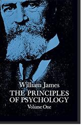 Уильям Джемс, «Принципы психологии»