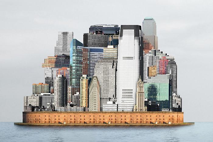 «Географическое положение сейчас важнее, чем сто лет назад»: *как возникают города*