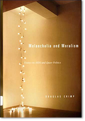 Д.Кримп, «Меланхолия иморализм»