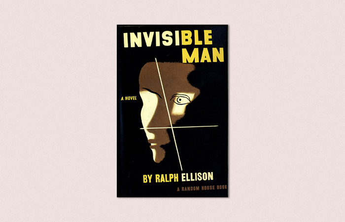 search for identity in ralph ellisons invisible Get an answer for 'in ralph ellison's invisible man, how does racism influence the narrator's search for identity' and find homework help for other literature questions at enotes.