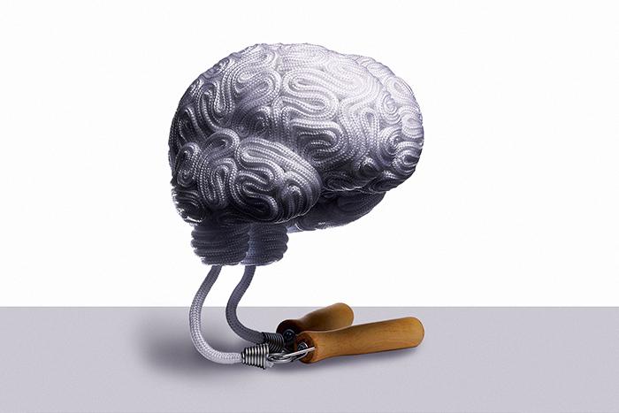 Жить с одним полушарием: *что такое пластичность мозга?*