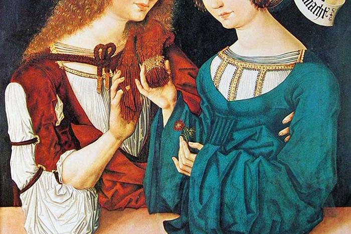 Госпожа и вассал: *Клайв Льюис о куртуазной любвии и сексологии средневековой церкви*