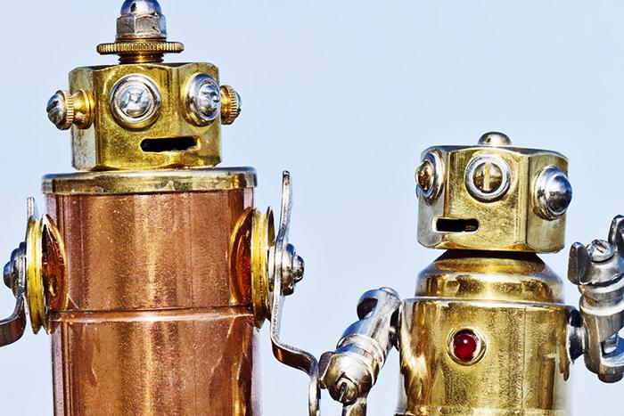 Каникулы с роботами: *7 научных и технологических событий этого лета*