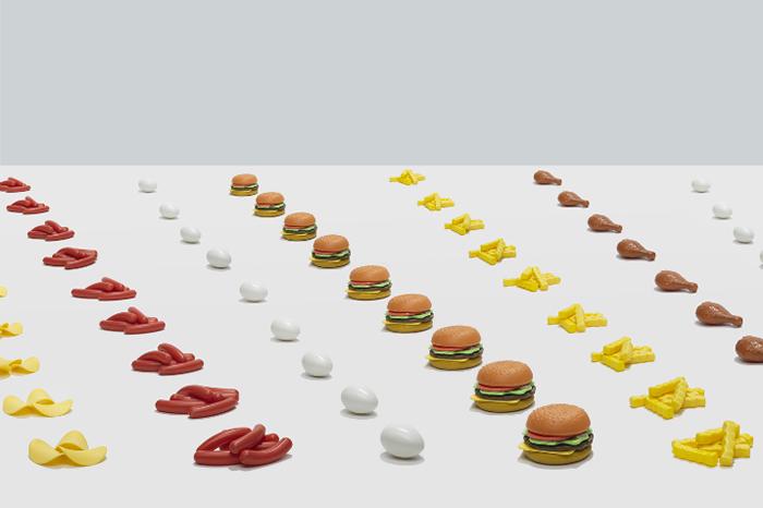 Питаться химией и оставаться спокойным: *Сергей Белков о современной еде*