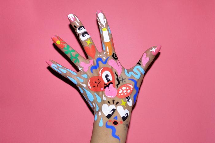 Как открыть в себе творческого человека: *Ольга Гаврилина о борьбе с внутренними занудами*