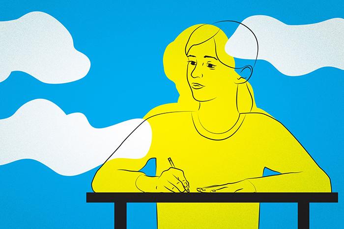 Вредно не мечтать: *как грезы помогают разуму работать*