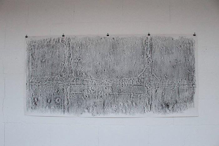 финальный проект Ирины Петраковой «Порох»