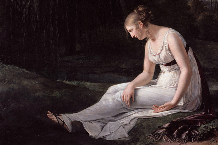 История мрачного помешательства: *меланхолия от Аристотеля до Дюрера*