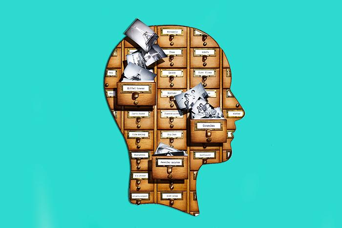 Редактор прошлого: *можно ли выборочно стирать воспоминания?*