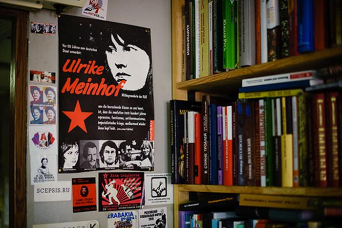 «В Москве в конце года останется 3-4 независимых книжных магазина»: *Борис Куприянов о новом торговом сборе*