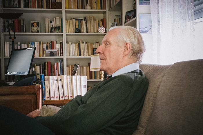 Философ Ален Бадью *опубликовал 11 тезисов о кризисе в Греции*