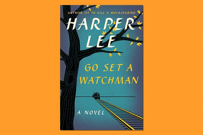 Опубликована глава *новой книги Харпер Ли*