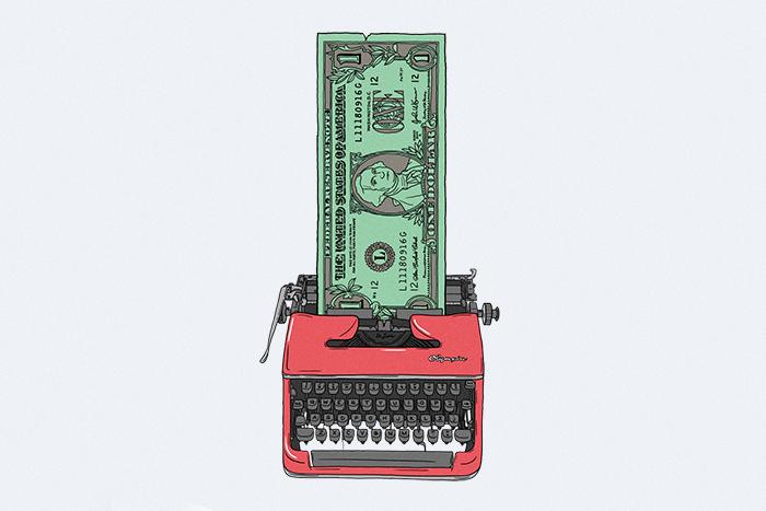 «Мы ощущаем дефицит хороших российских авторов»: *Александр Лиманский о том, как продать свою книгу «Альпине»*